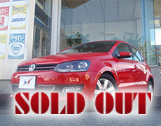 【SOLD OUT】VW Polo TSI Highline